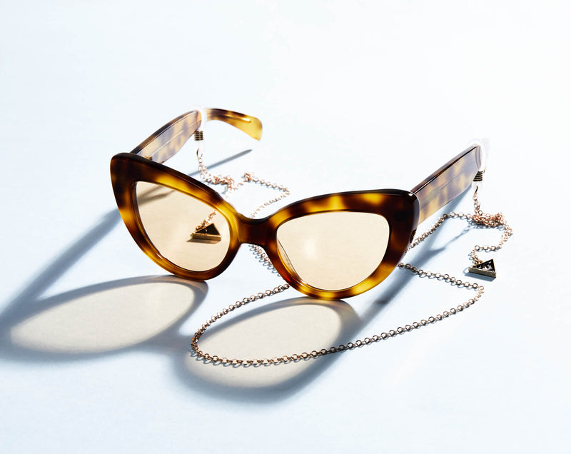 We The Children | The Chain - eyewear accessory
