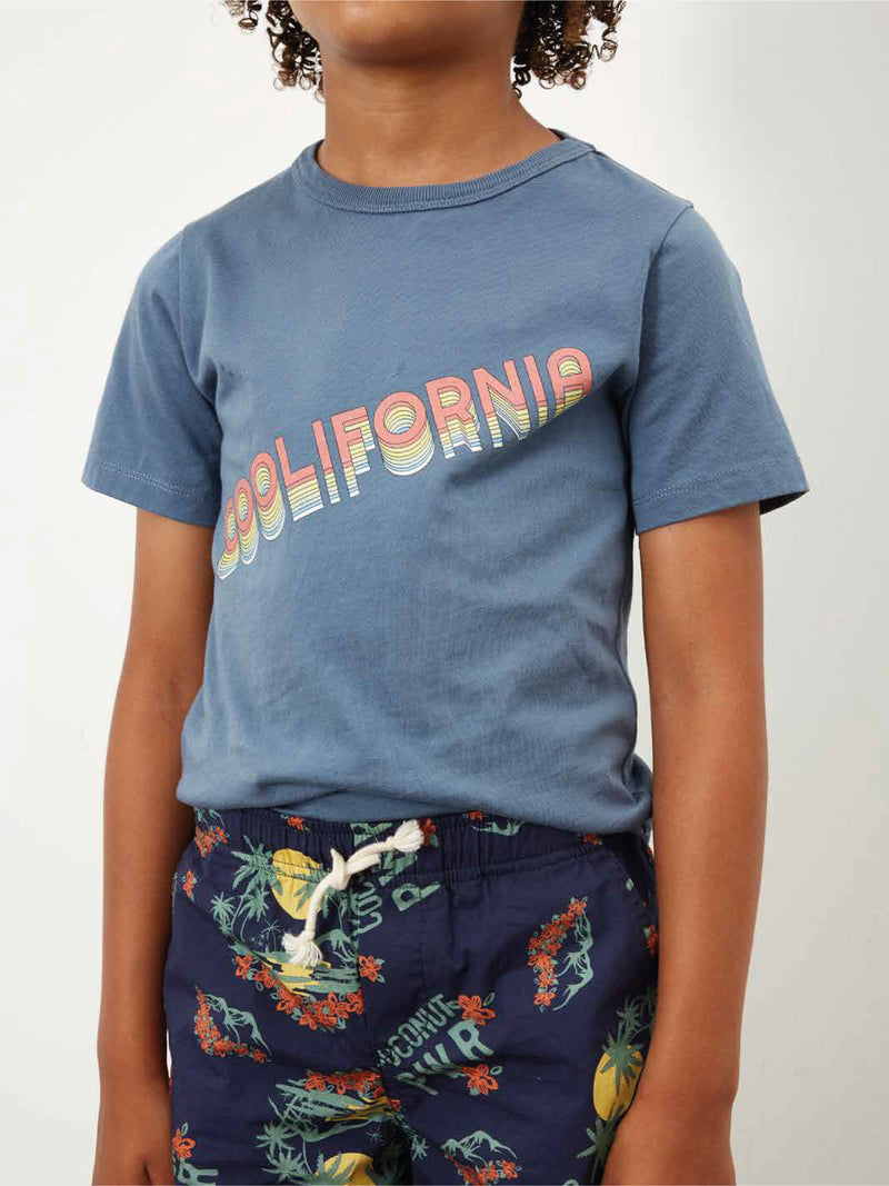 Hundred Pieces |  Coolifornia T-Shirt
