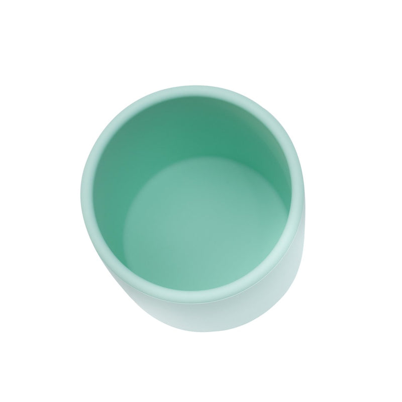 We Might Be Tiny | Grip Cup - Minty Green