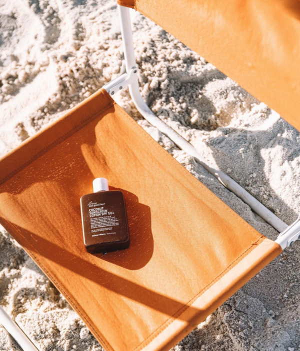 We Are Feel Good | Coconut Sunscreen SPF 50+ (200ml)