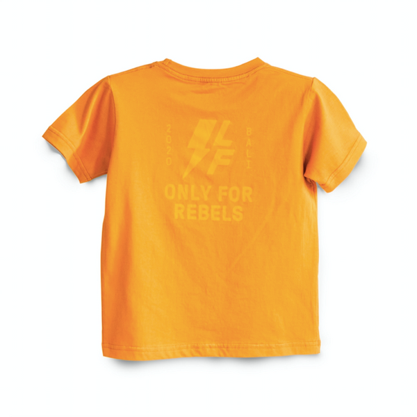 Little Fella Rebels | Inka T-shirt