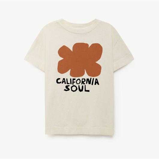 The Vista | Cali tee 'california soul' - Kids