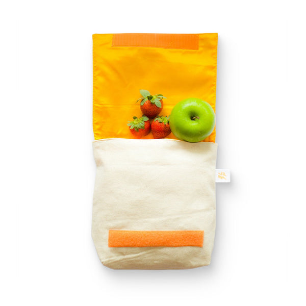 Little Fella Rebels | Lunch Bags
