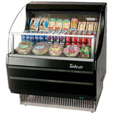 Turbo Air TOM-30SB Open Display Merchandiser - Champs Restaurant Supply | Wholesale Restaurant Equipment and Supplies