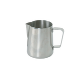 Thunder Group SLME012 12 Oz Stainless Steel Frothing Milk Pitcher