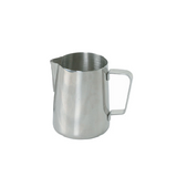 Thunder Group SLME020 20 Oz Stainless Steel Fronthing Milk Pitcher