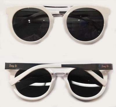 THE ATHENA SUNGLASSES - Sunny Co Clothing