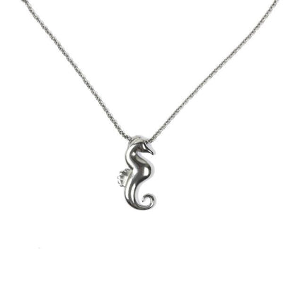 SEAHORSE NECKLACE - Sunny Co Clothing