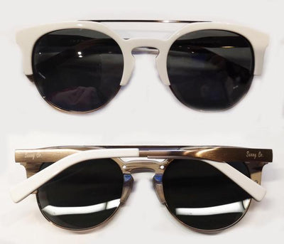 THE IRIS SUNGLASSES - Sunny Co Clothing
