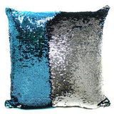 Sequin Mermaid Throw Pillow Cover FREE Offer - MyGearGlobal