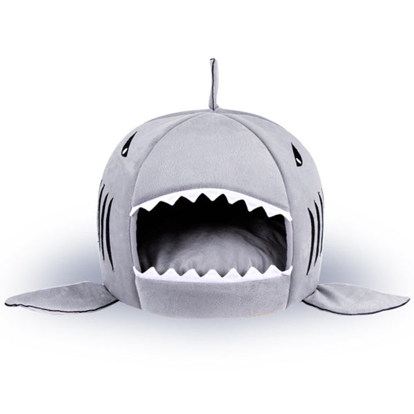Shark Pet Bed - MyGearGlobal