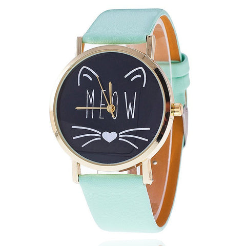 Meowlex Watch FREE Offer