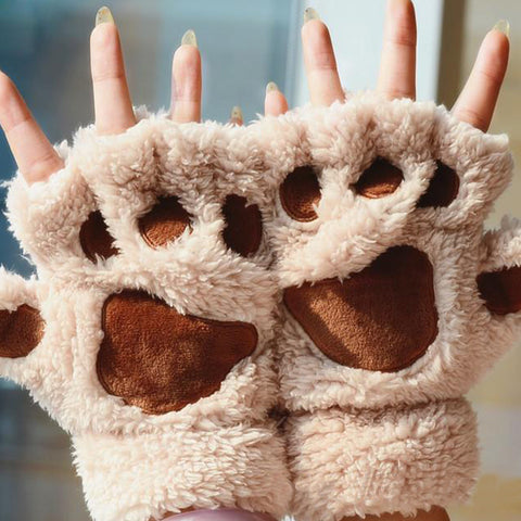 Fingerless Cat Gloves FREE Offer - MyGearGlobal