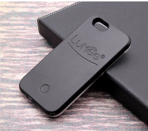 LuMee LED Perfect Selfie iPhone 6/6s Case - MyGearGlobal