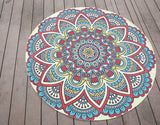 Mandala Swim Cover-up/Beach Throw