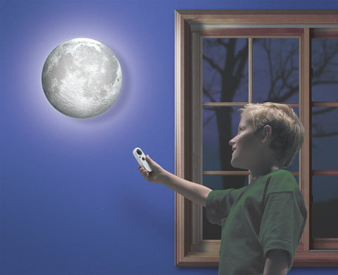 Moon Room Light - MyGearGlobal