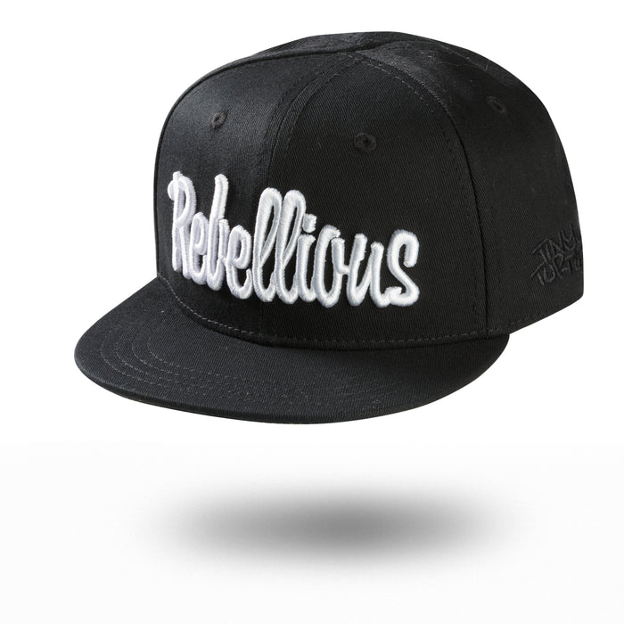 REBELLIOUS CAP - Lucky No.7