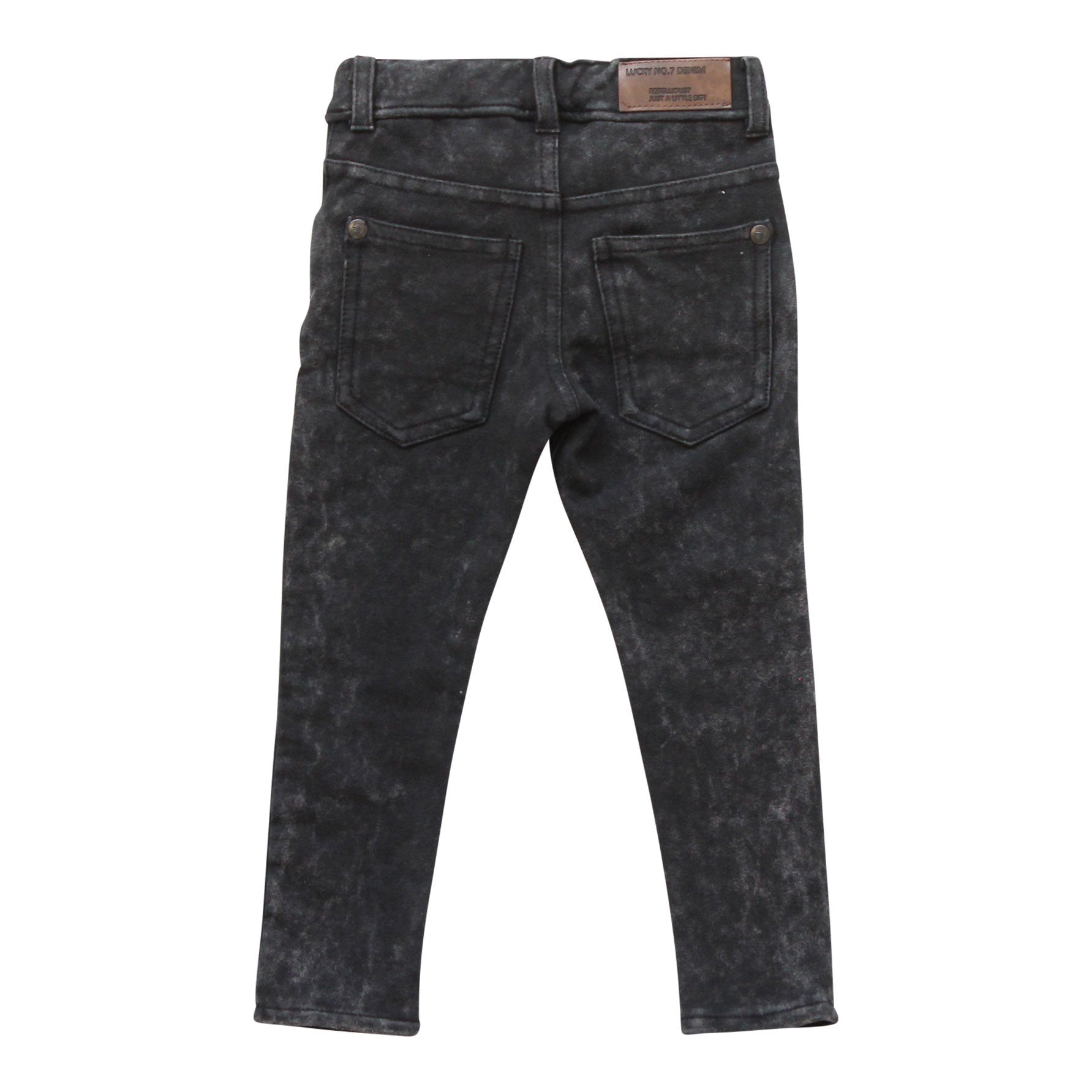 JOG DENIM PANTS