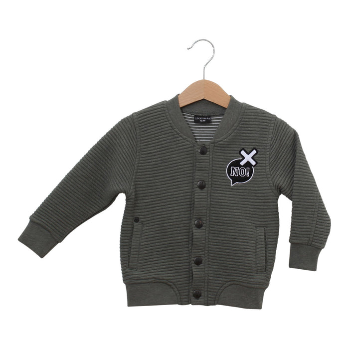 groen, zwart, wit, NO, luckyno.7, groen, green, zwart, wit, black, white, rebellious, kriss kross, kruisjes, boys fashion, baby fashion, baby mode, baby kleding, jongens mode,