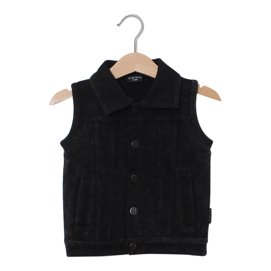 lucky no.7, zwart, spijker, jongens mode, kindermode, babymode, meisjes mode, Lucky no.7, black, denim, boys fashion, kids fashion, baby fashion, girls fashion
