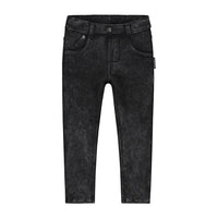 JOG DENIM PANTS - Lucky No.7