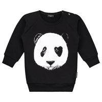 PANDA SWEATER - Lucky No.7