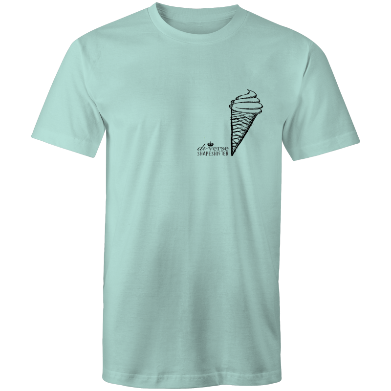 SS-Icecream AS Colour Staple - Mens T-Shirt