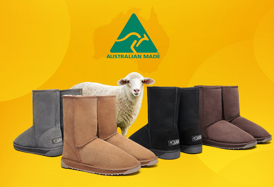 Have you seen our Australian Made collection?