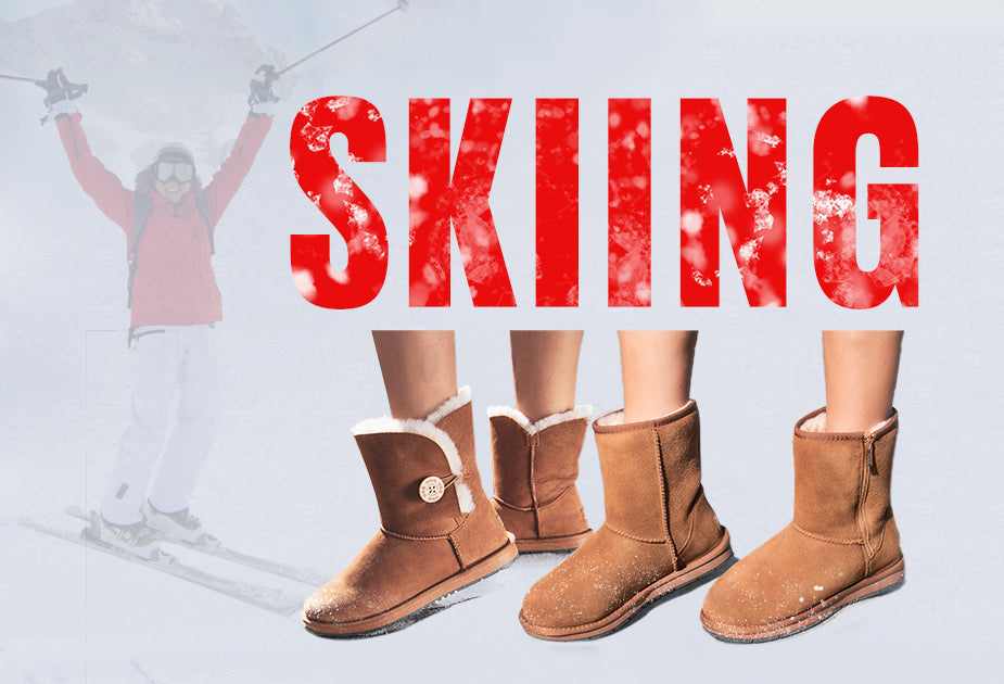 Deck out your winter wardrobe with these amazing deals ahead of ski season!