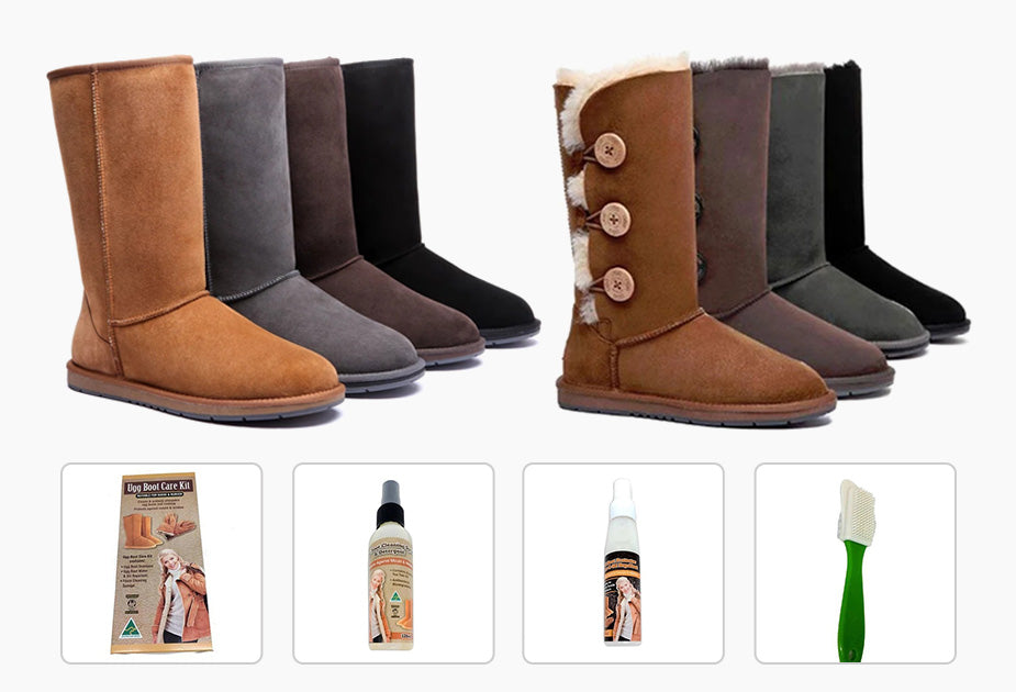 How to remove stains from suede shoes & your much-loved uggs