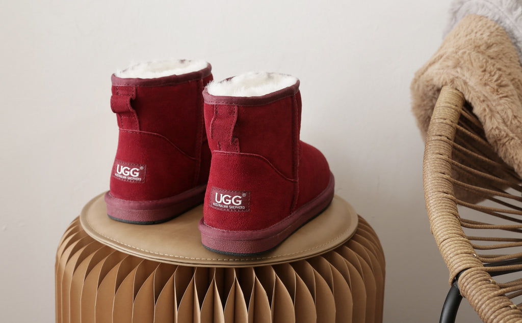 The comeback of the mini ugg: 3 ways to style your cutest boots