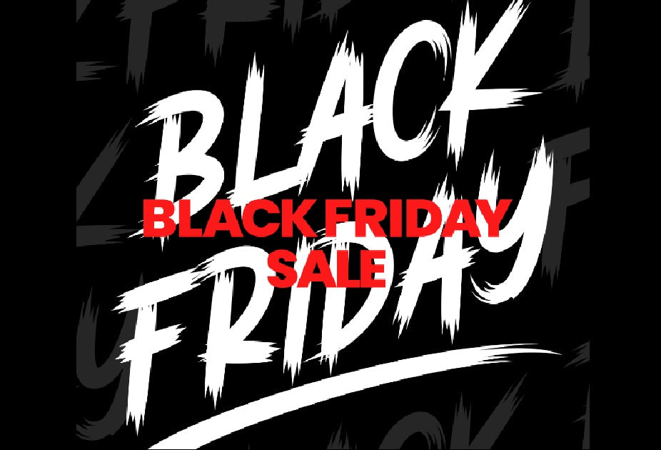 AMAZING deals for Black Friday & Cyber Monday!