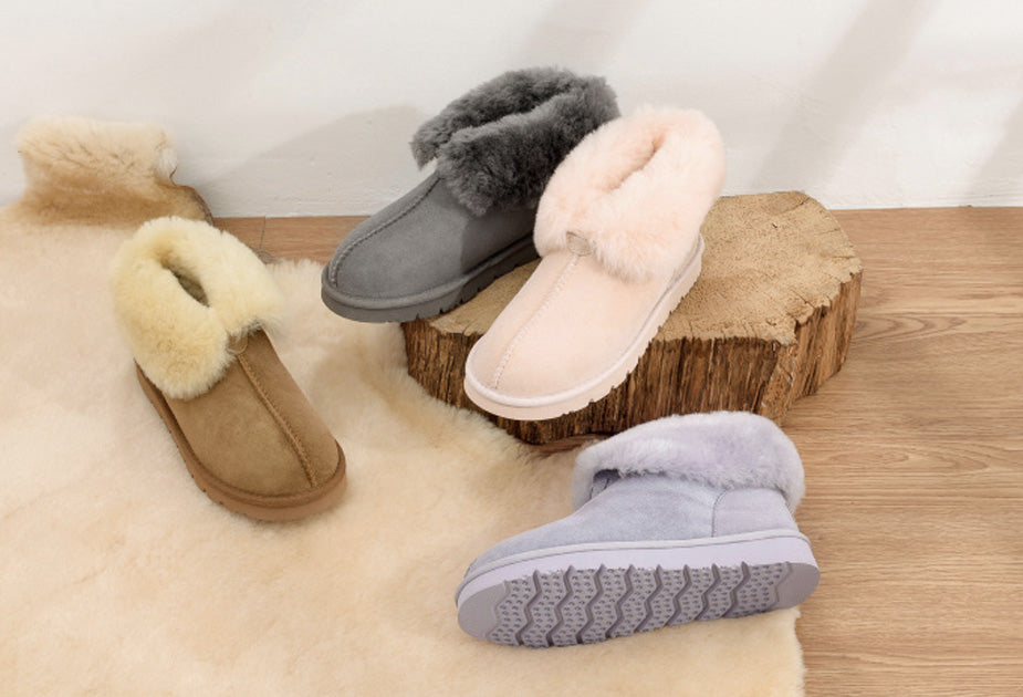 The slippers you need for your 'working from home' wardrobe