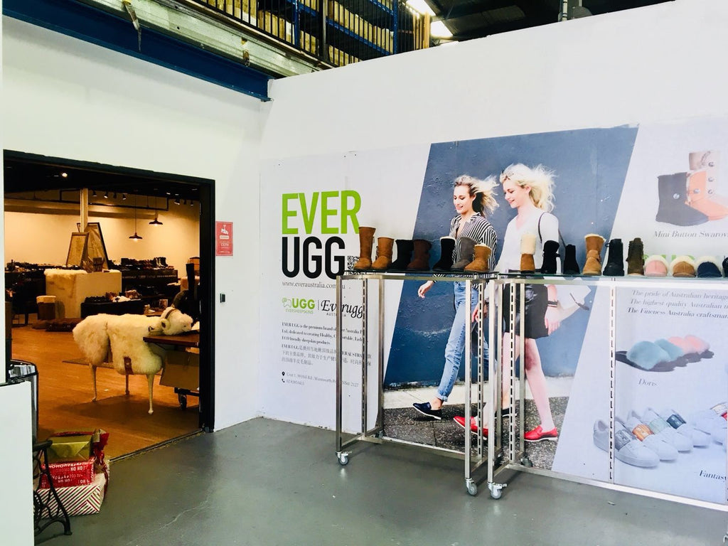 Finding the most dazzling UGG store in town?Welcome to our EVER UGG outlet in Wentworth point
