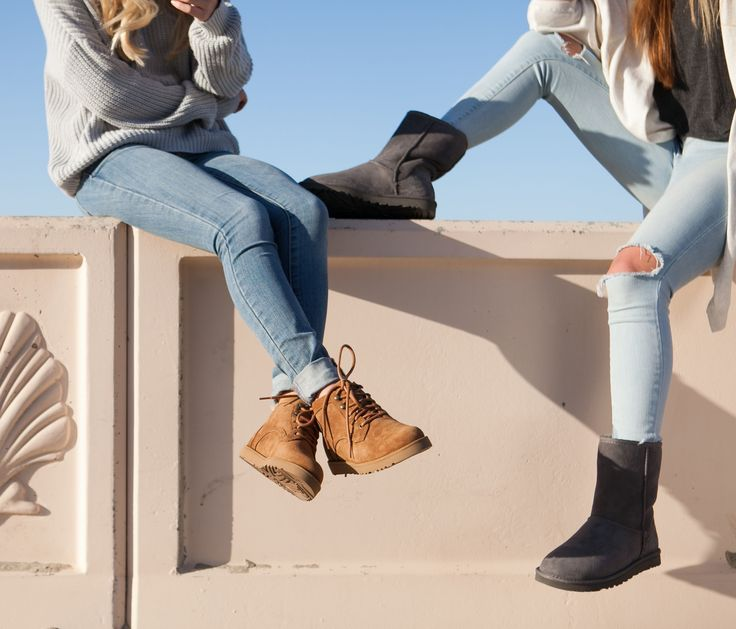 The 8 dos and don'ts of maintaining your ugg boots