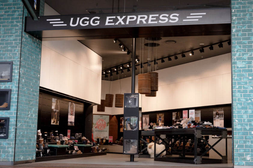 Ugg Boots Store Now Open In Manly Warringah