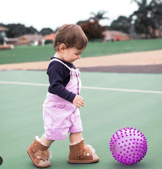 horse themed ugg boots for toddlers