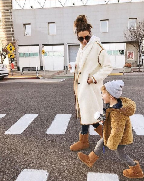 matching ugg boots for kids