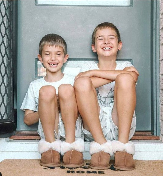 ugg boots for boys