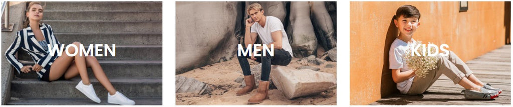 womens, mens, and kids ugg boots in melbourne