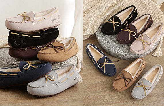 moccasins best mothers day gift