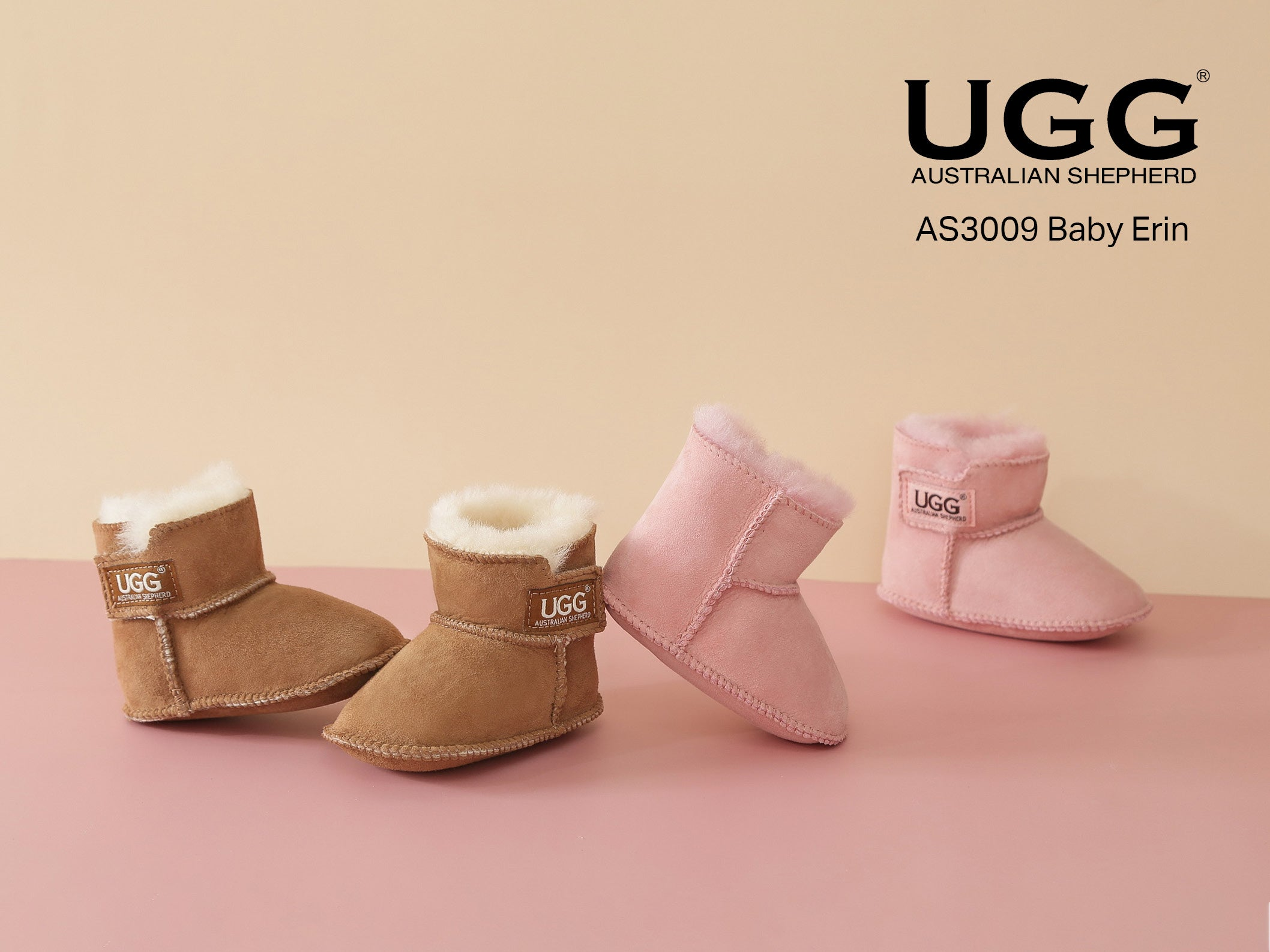 baby sized ugg boots