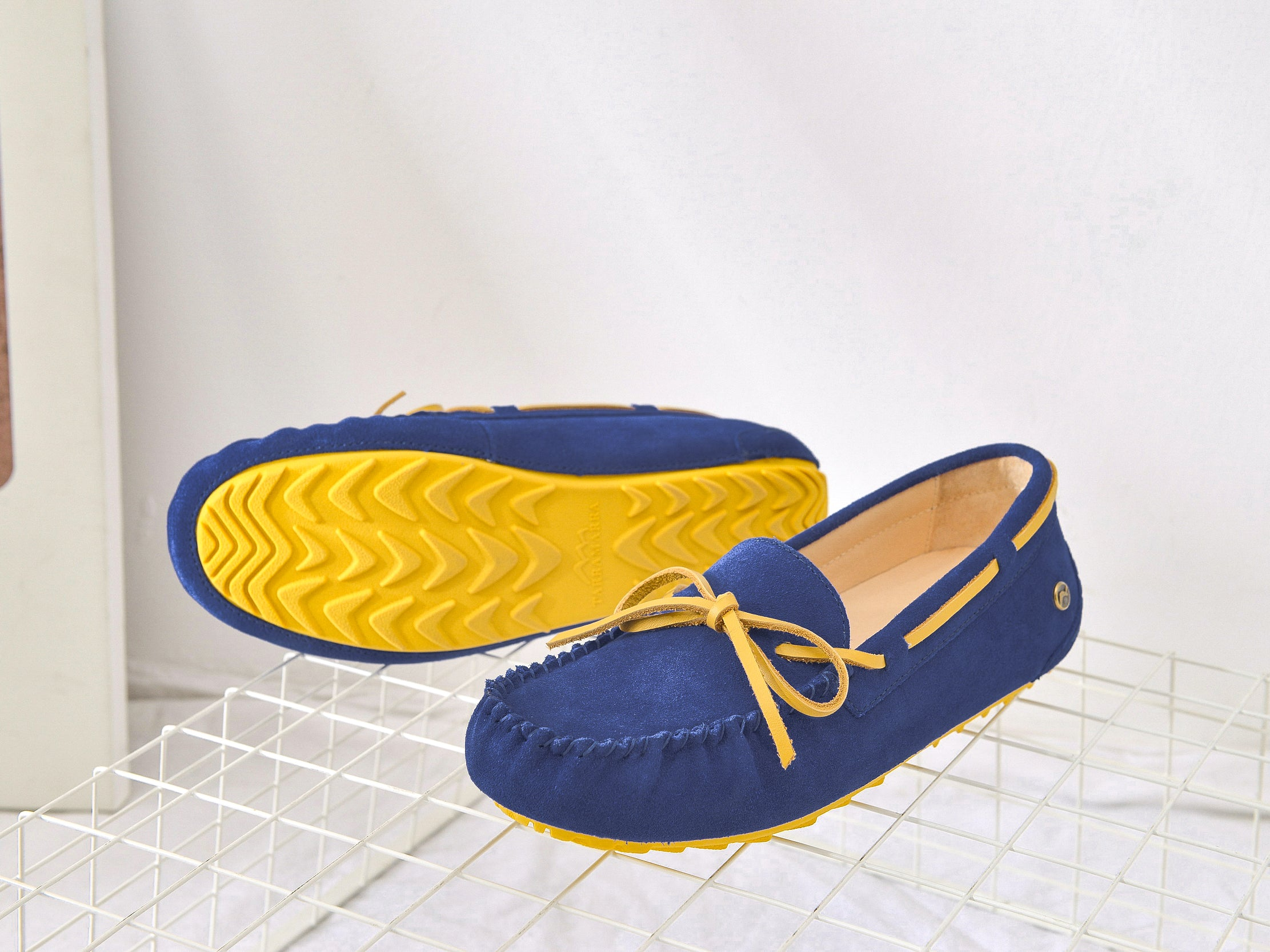 cancer council moccasins
