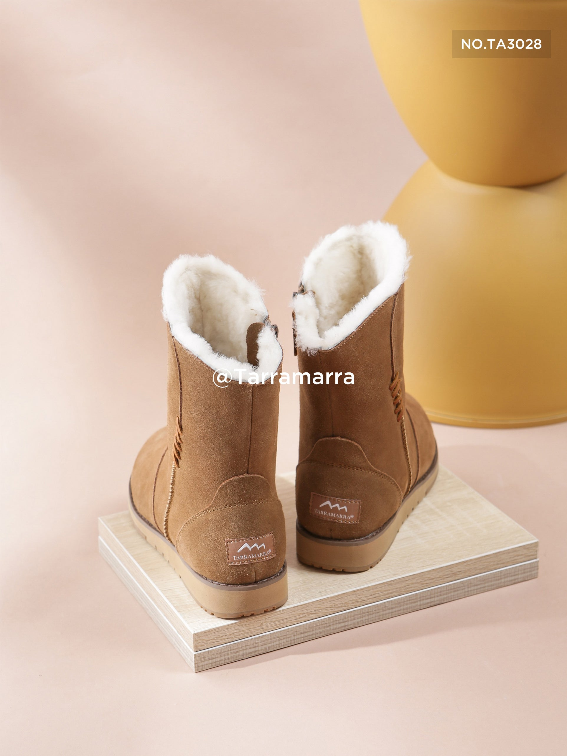 warm shoes for winter