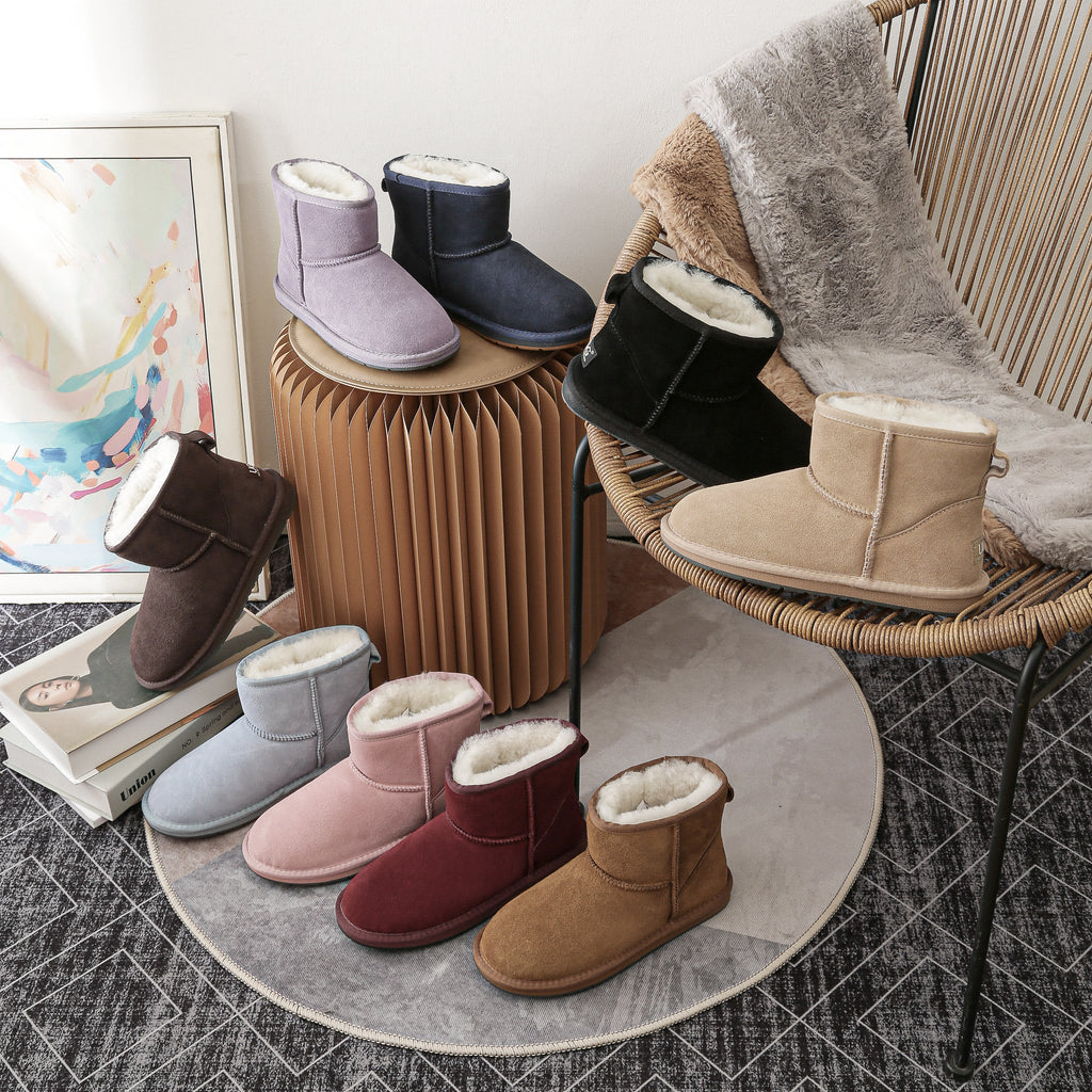 colourful ugg boots for women