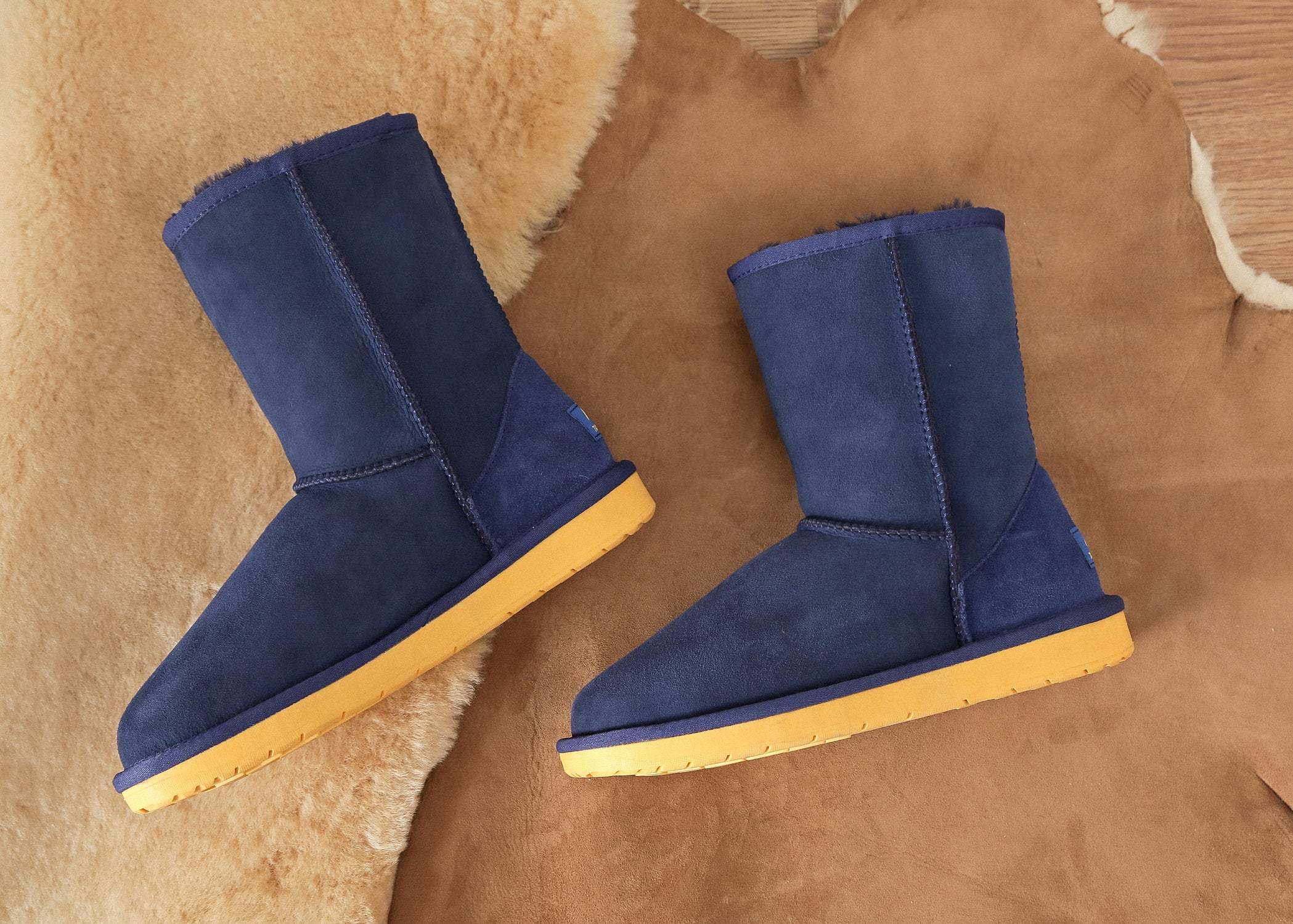 cancer council classic ugg boots