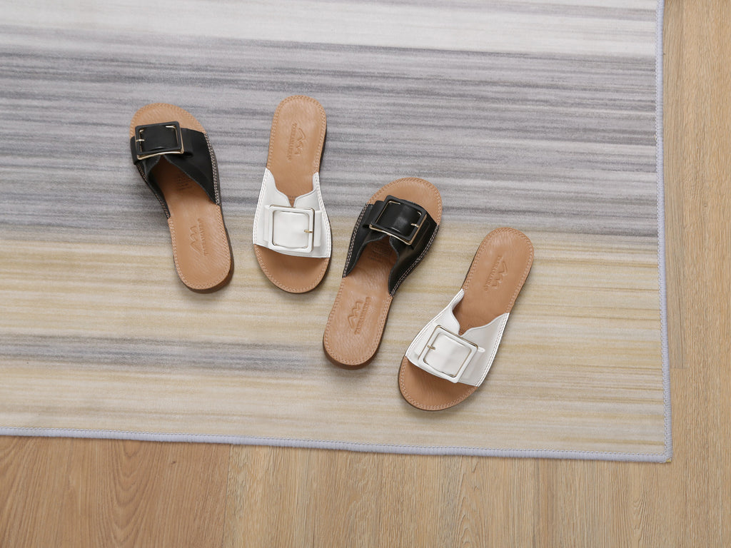 slip on sandals for women