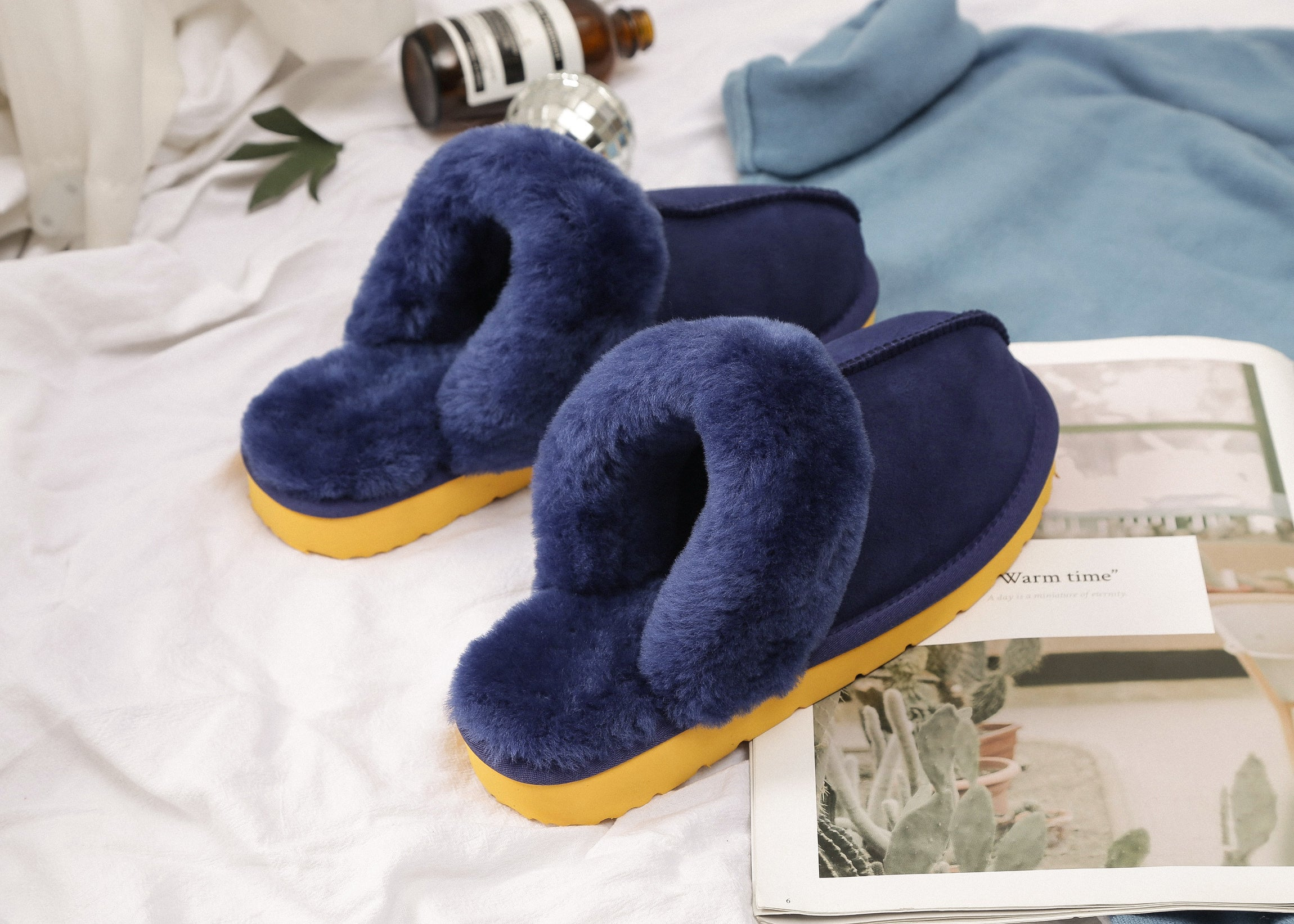 cancer council slippers