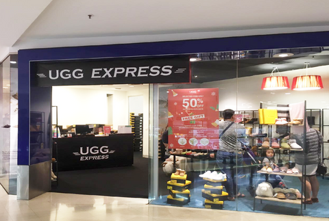 14a7042a471 Get ready North Sydney, we're bringing UGG Express to Chatswood ...