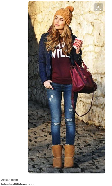 girl-with-jeans-and-uggs